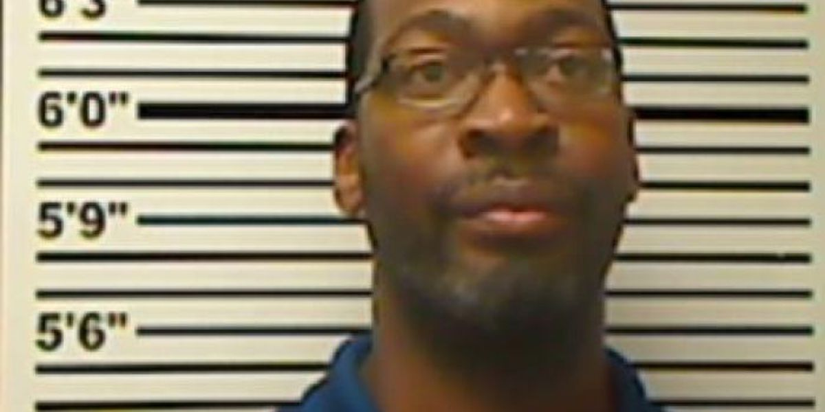 Jones County associate pastor charged with sexual battery