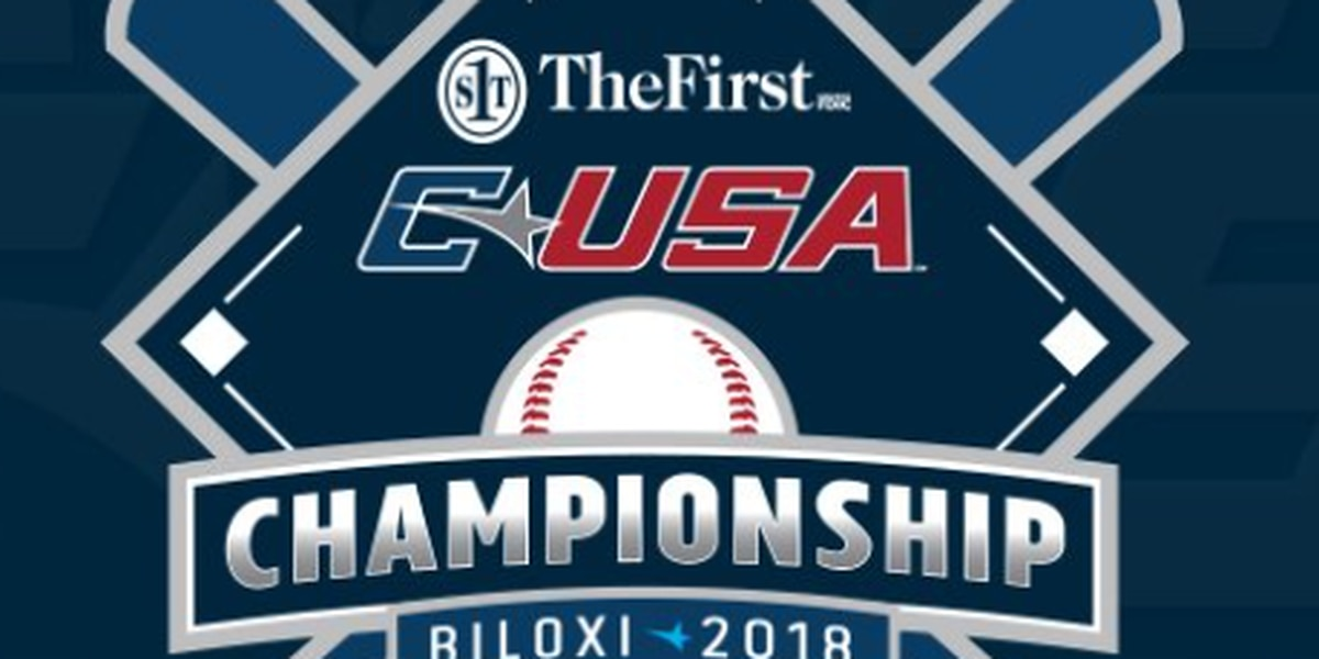 Conference USA tournament games rescheduled after weather delays
