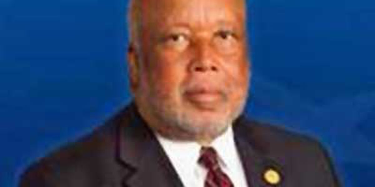 Rep. Thompson: Those culpable in Capitol riot should be held accountable