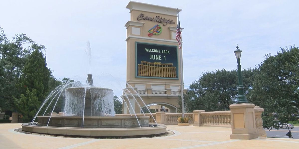 Casino success signals potential economic revival