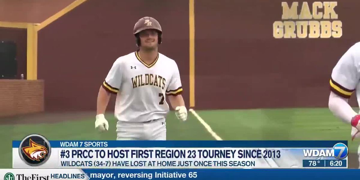 Wildcats keep rolling into Region 23 Tournament