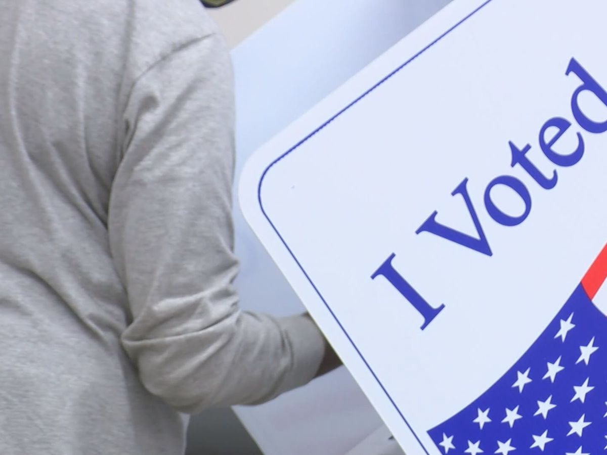 Qualifying deadline approaching for municipal elections candidates