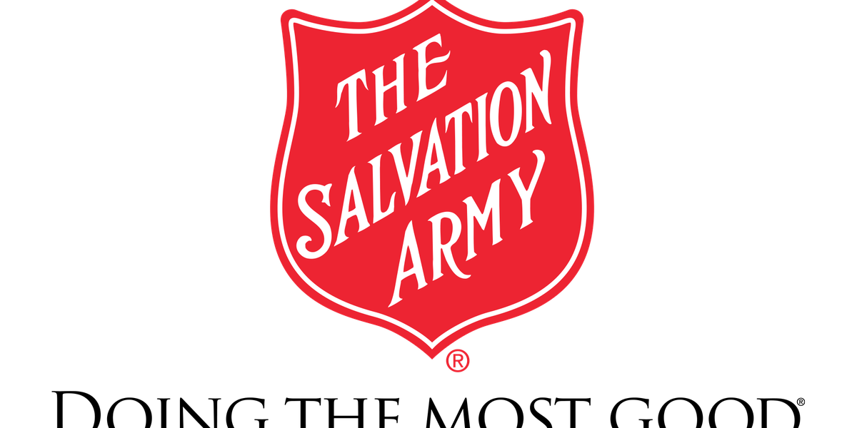 Salvation Army participating in #GiveFromHomeDay to feed hungry, homeless