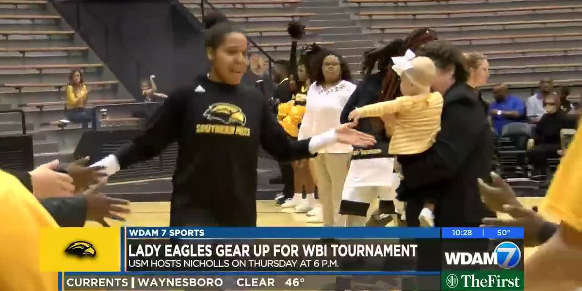 Lady Eagles headed to basketball postseason