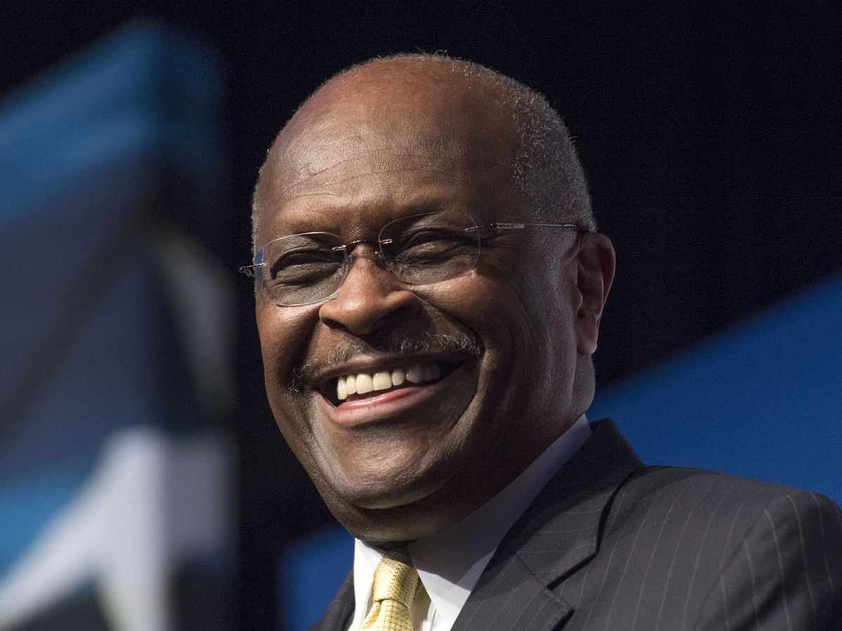 Herman Cain to be mourned at private funeral in Atlanta