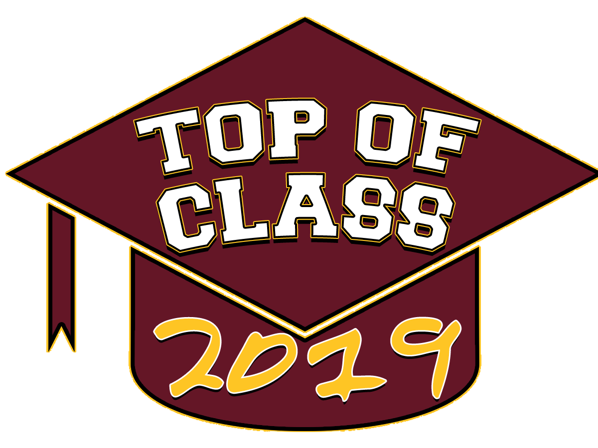 Top of Class 2019