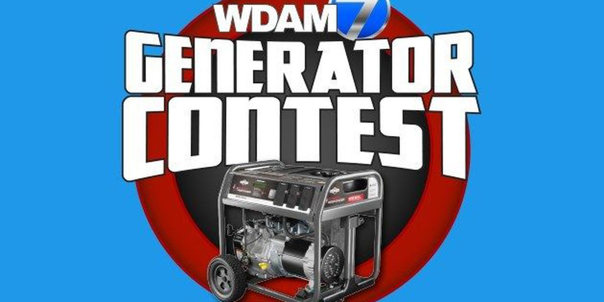 Click here for official contest rules, Country Creek RV