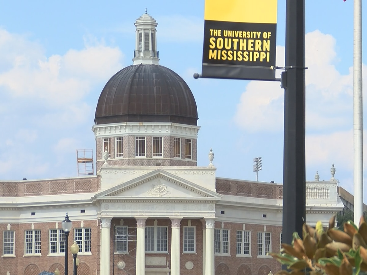 Southern Miss names incoming police chief