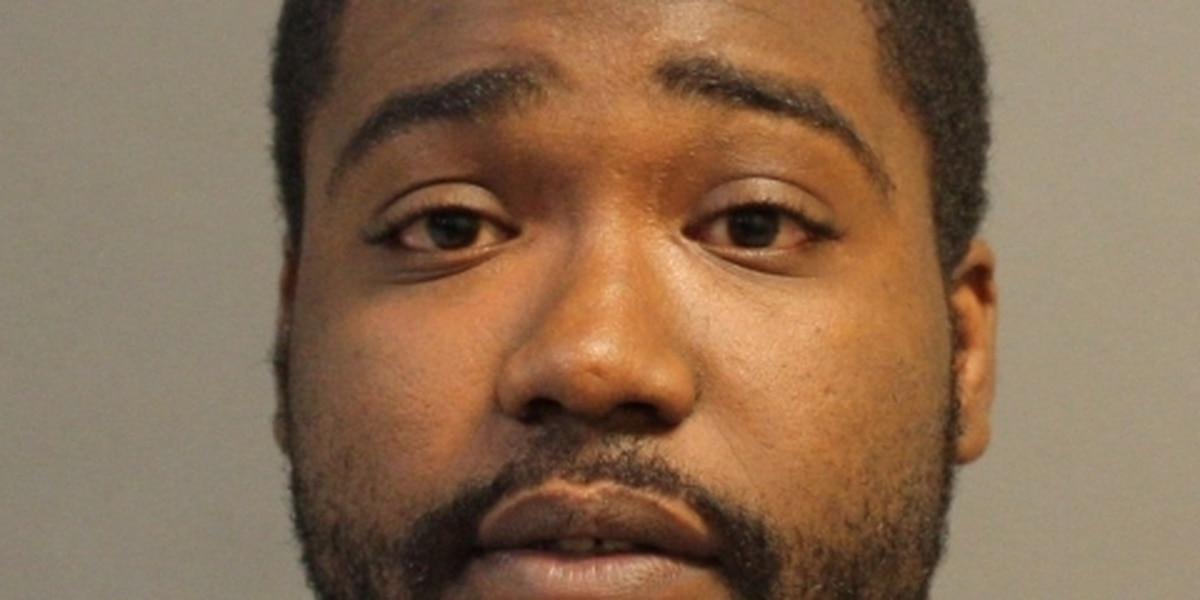 Hattiesburg auto burglary suspect arrested