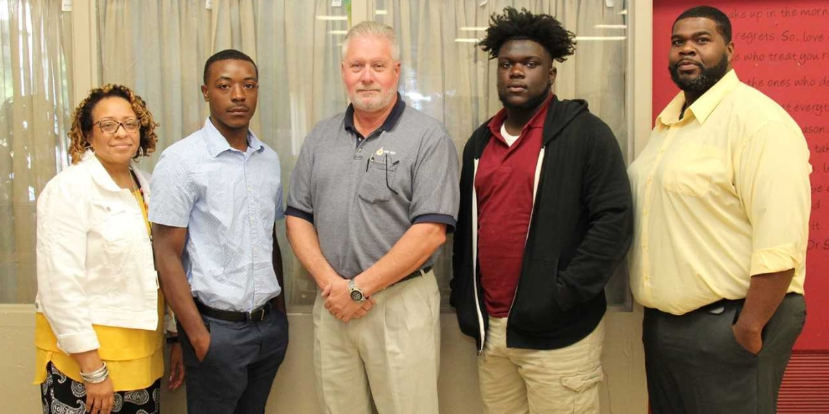 Laurel HS CTC expands business partnerships
