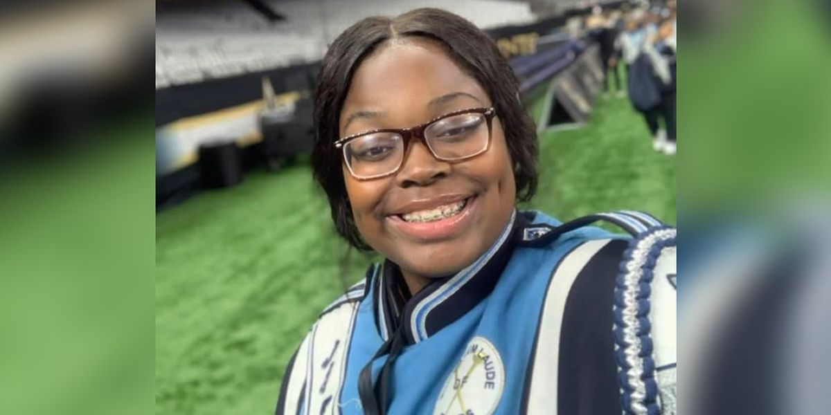 JSU student searching for kidney donor, calls on community for help