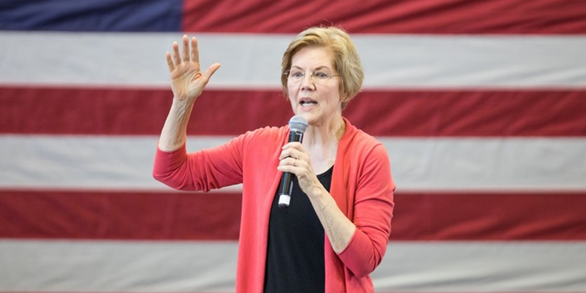 Sen. Elizabeth Warren set to hold town hall at Jackson State