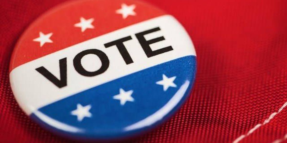 Polling places in Laurel for 2017