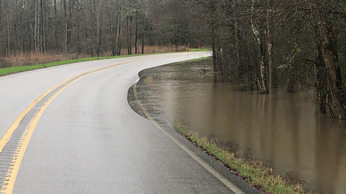 Marion County continues preparation for Pearl River flooding