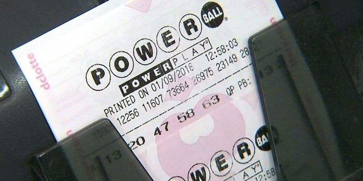 Powerball jackpot hits nearly $500 million after no one matches all six numbers