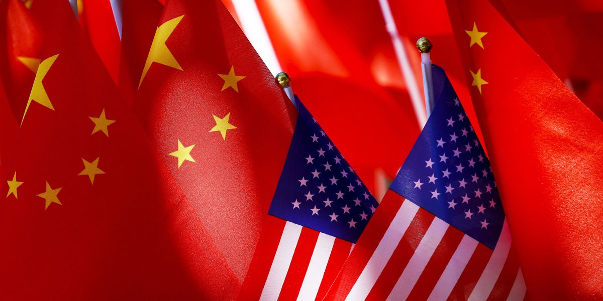 China congratulates Biden, but few US policy changes seen