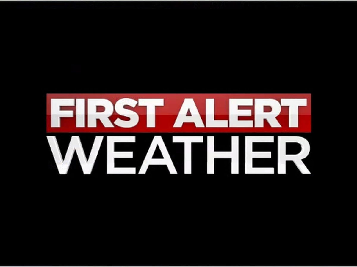First Alert: All tornado warnings have expired