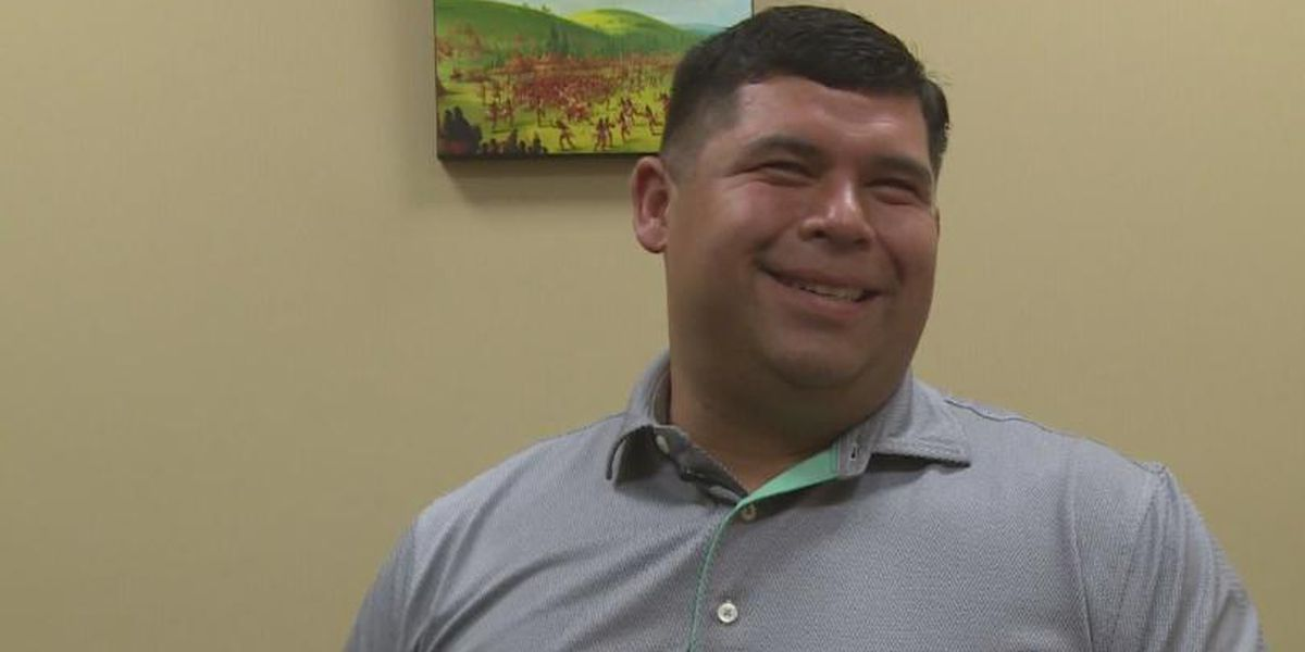 Miss. Band of Choctaw Indians Tribal Chief tests positive for COVID-19