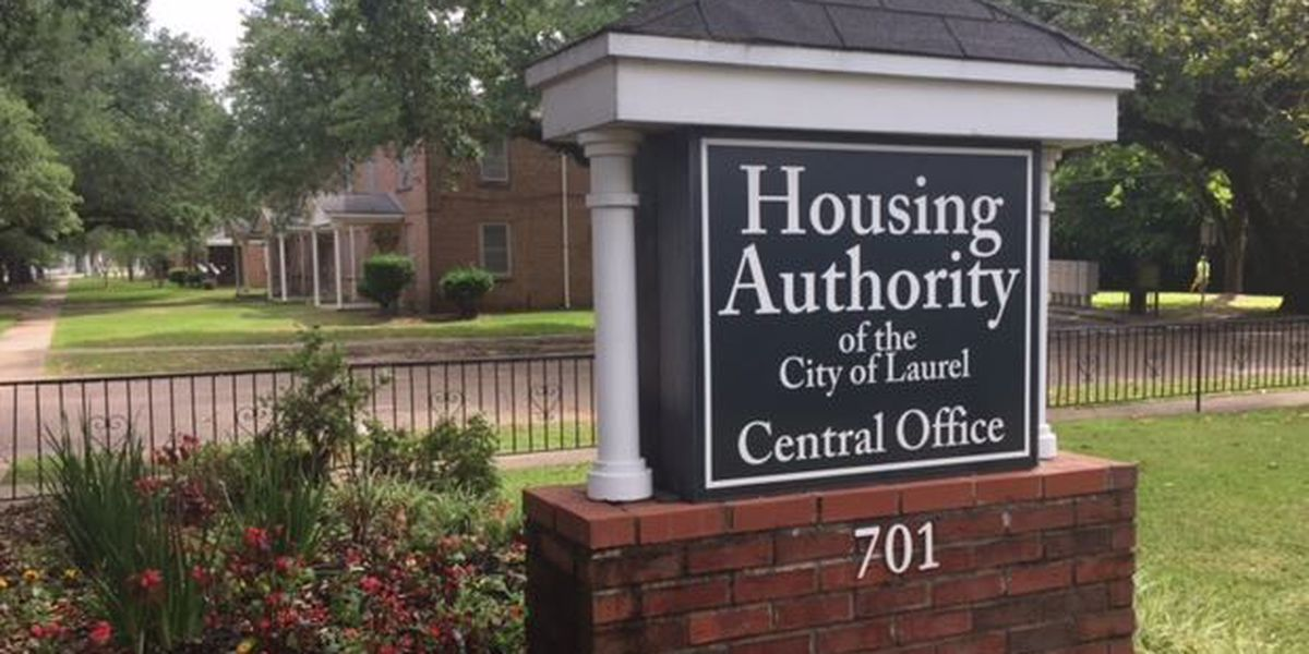 Laurel Housing Authority receives HUD grant