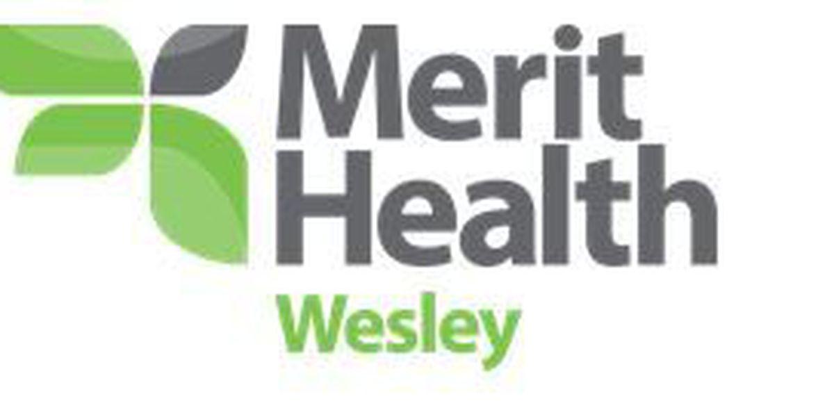 Wesley Medical Center joins Merit Health