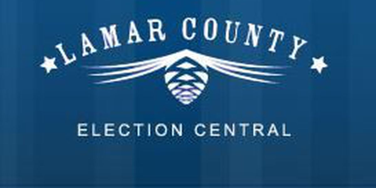 Lamar County qualifiers for 2015 election