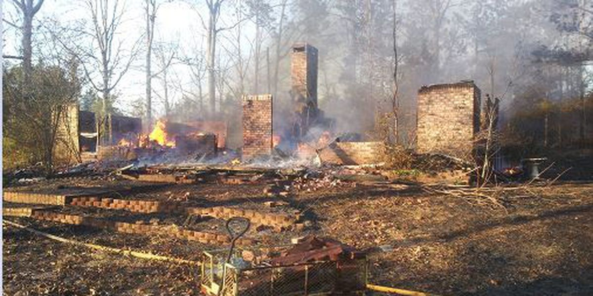 Wayne County issues burn ban