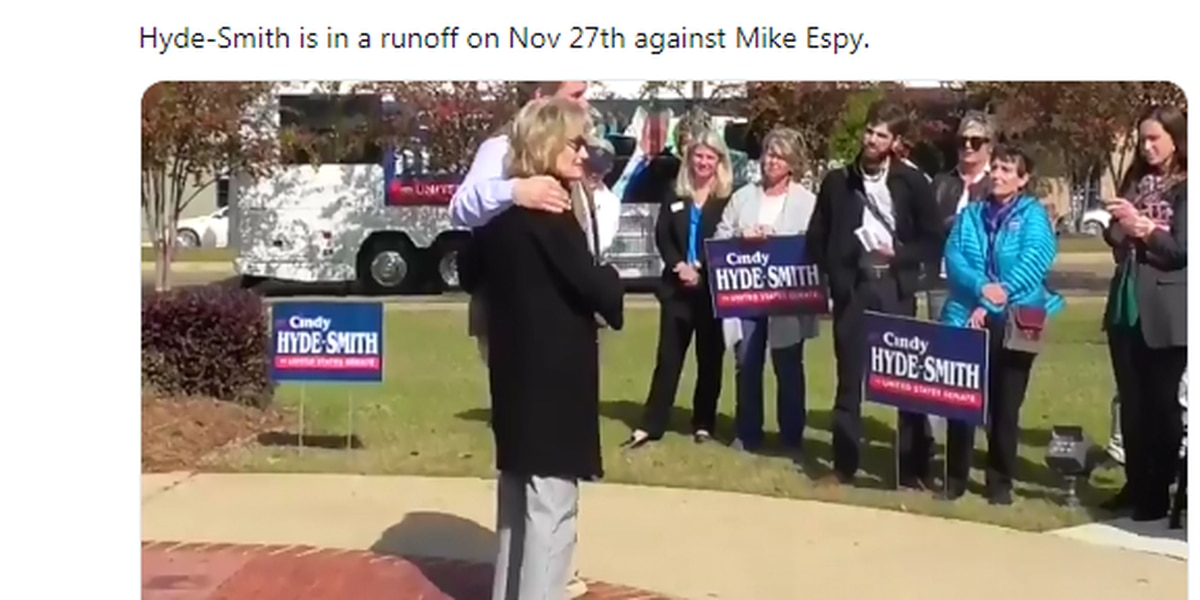 'Public Hanging'Remark Provokes Outrage, Draws New Attention to Mississippi Senate Runoff