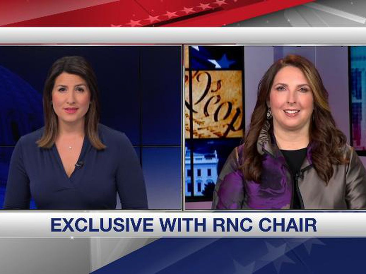 Exclusive: Party chairs address the battle over RNC convention site