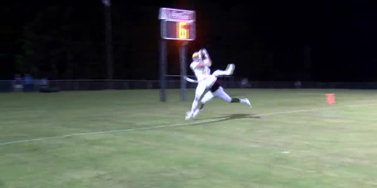 High School Highlights: Purvis at Perry Central