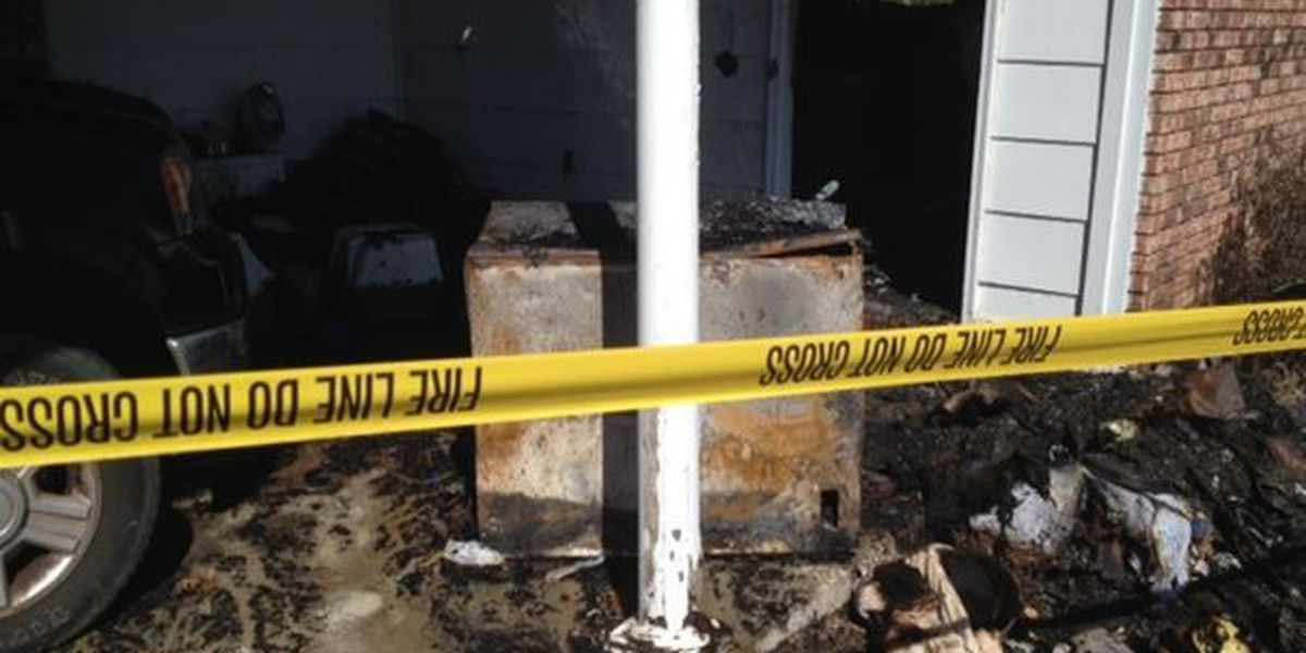 Cause of fatal Jones County house fire determined