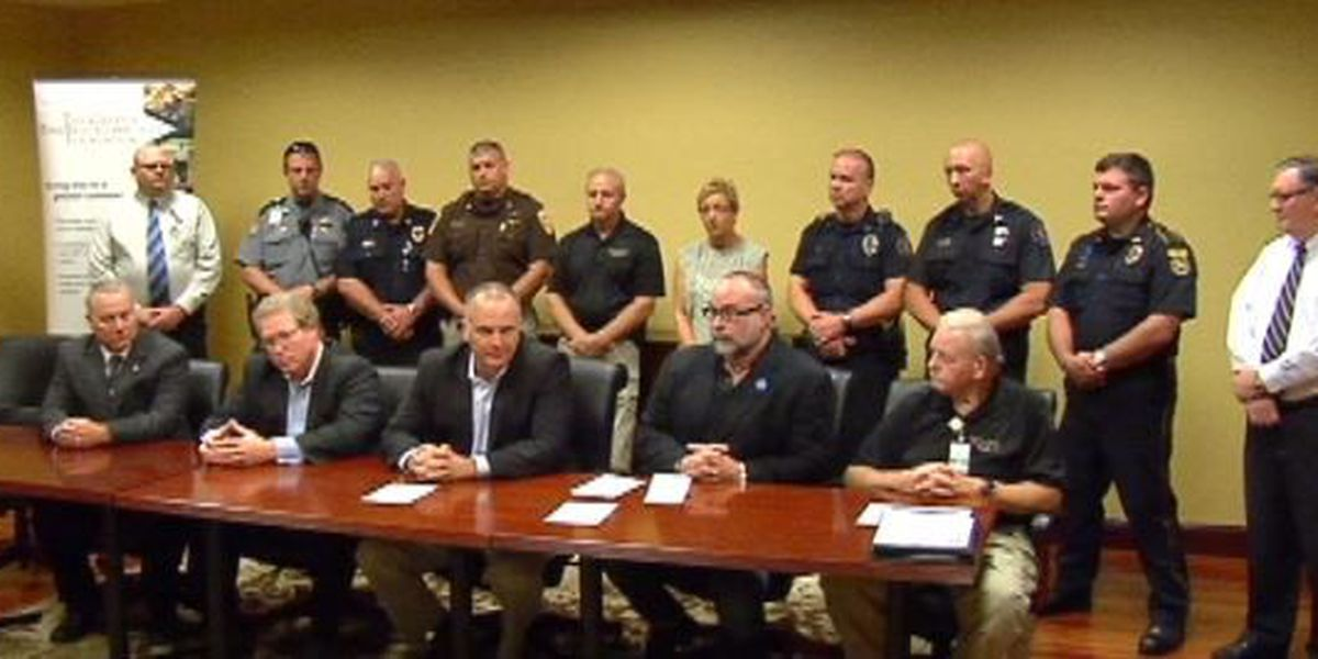 The Greater PineBelt Community Foundation announces two memorial funds for fallen officers