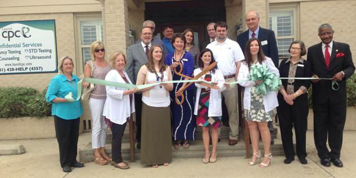 Laurel Center for Pregnancy Choices providing more services
