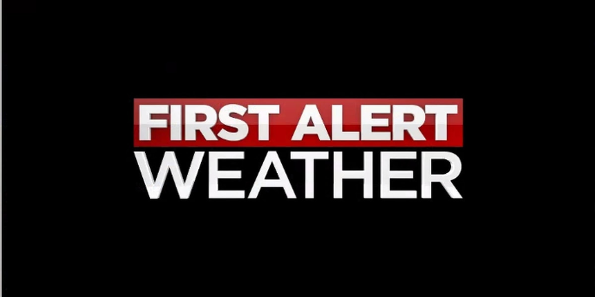 What is a First Alert Weather Day?