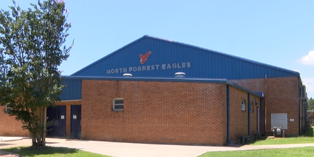 Solar energy coming to Forrest County school