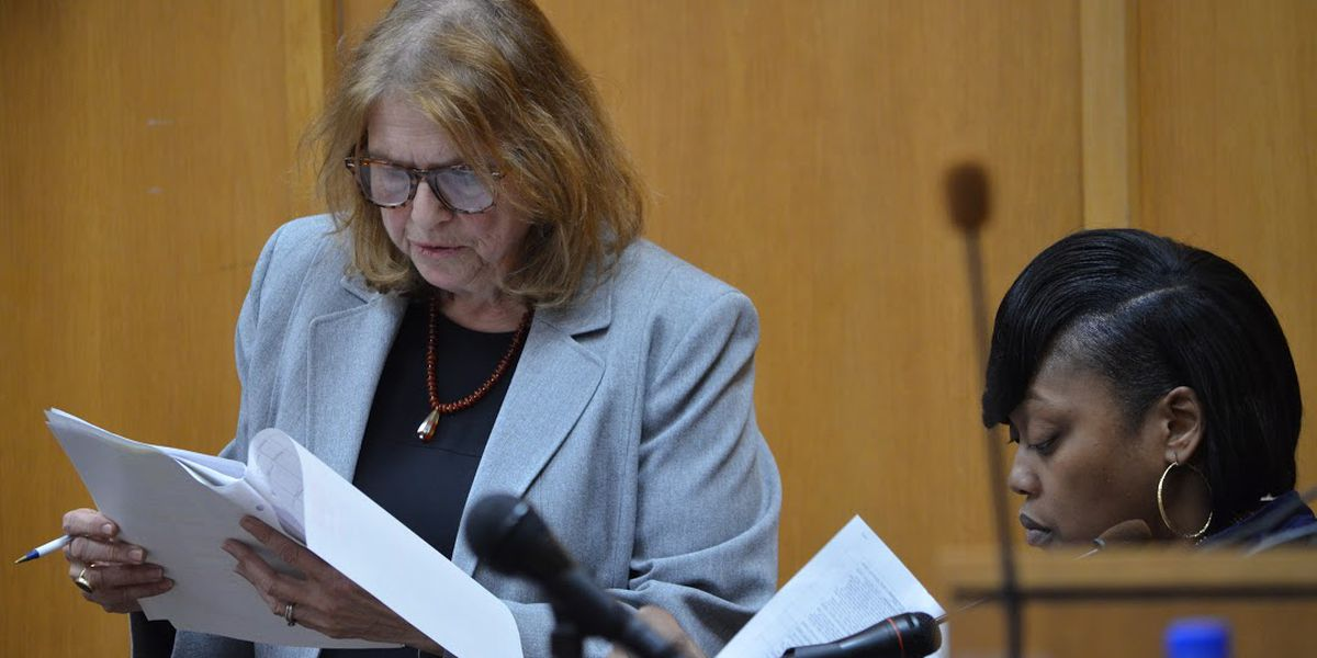 Willie Cory Godbolt's former wife takes the stand in day two of testimony