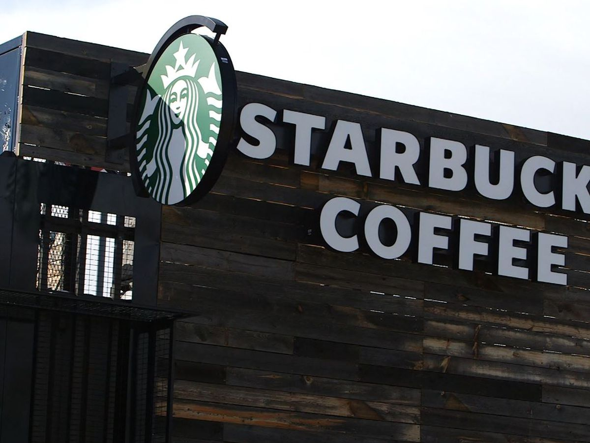 Starbucks to offer free coffee to frontline workers for the month of December