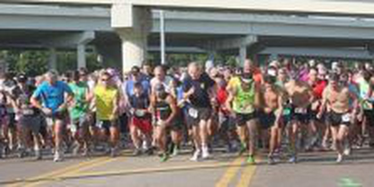 Mission at the Cross hosts 5K Run
