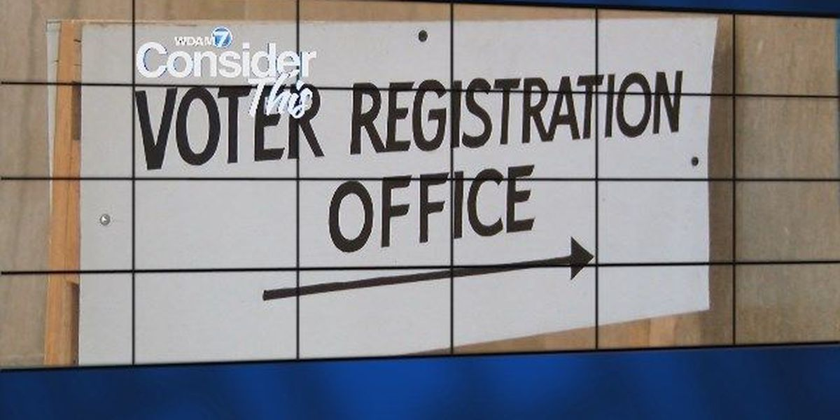 Consider This: Register and get out to vote