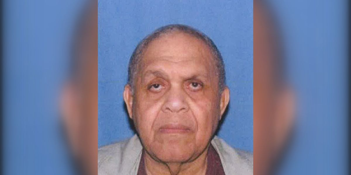 Silver Alert cancelled for 79-year-old Holmes Co. man