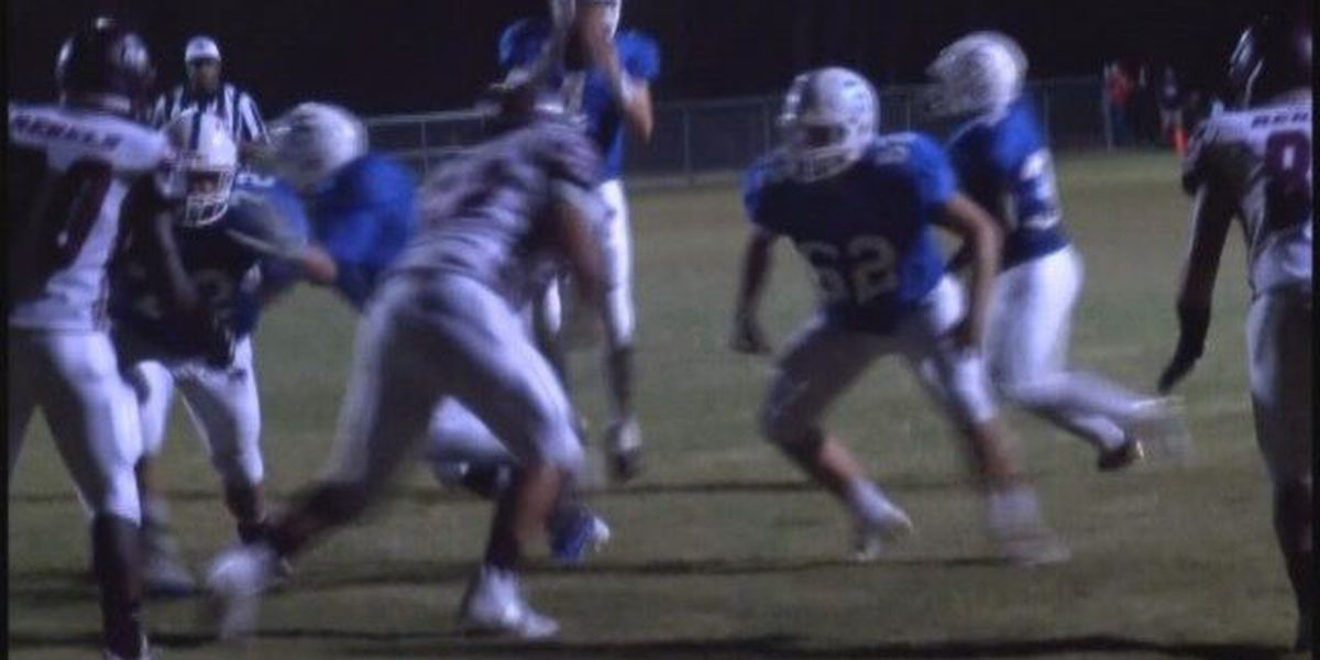 Sacred Heart bounces back to bounce St. Patrick, 21-14