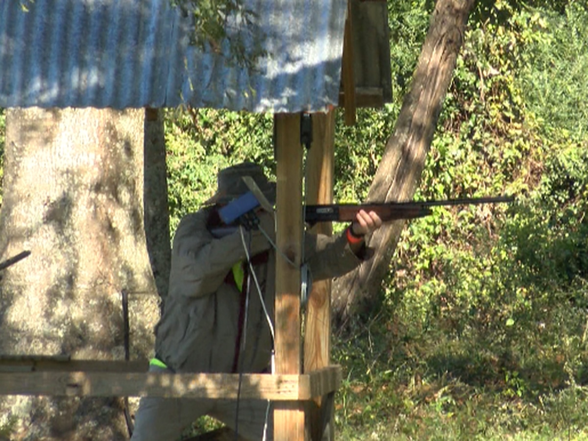 Homes of Hope hosts 5th annual Si Robertson Sporting Clay Shoot fundraiser