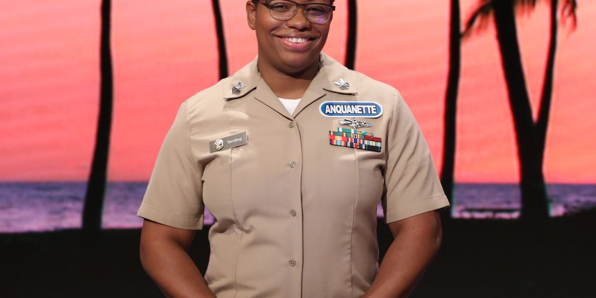 Biloxi naval instructor wins thousands on Wheel of Fortune