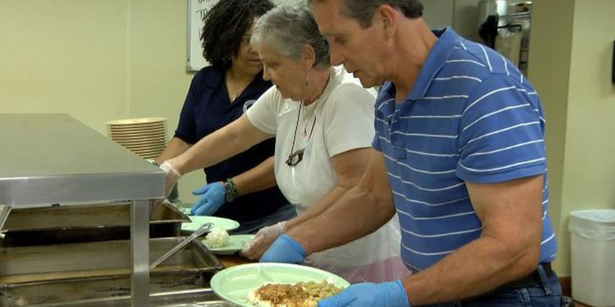 Christian Services in need of volunteers
