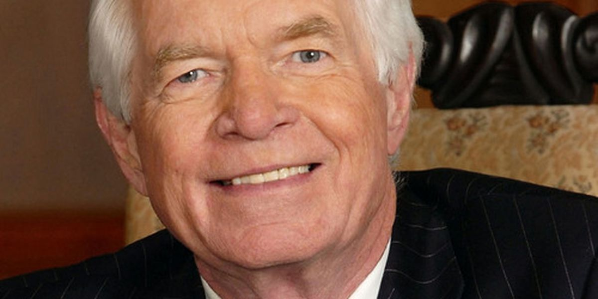 Remembering Senator Thad Cochran: Beyond the Politics