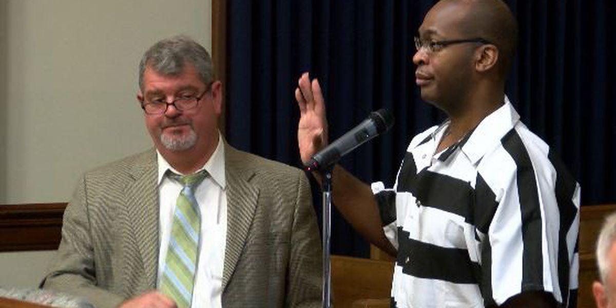 Former associate pastor sentenced in sexual battery case