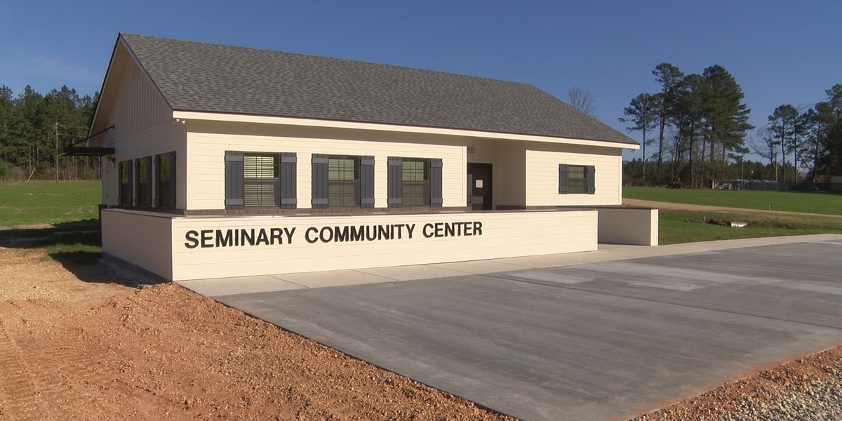 New Seminary Community Center available for public use