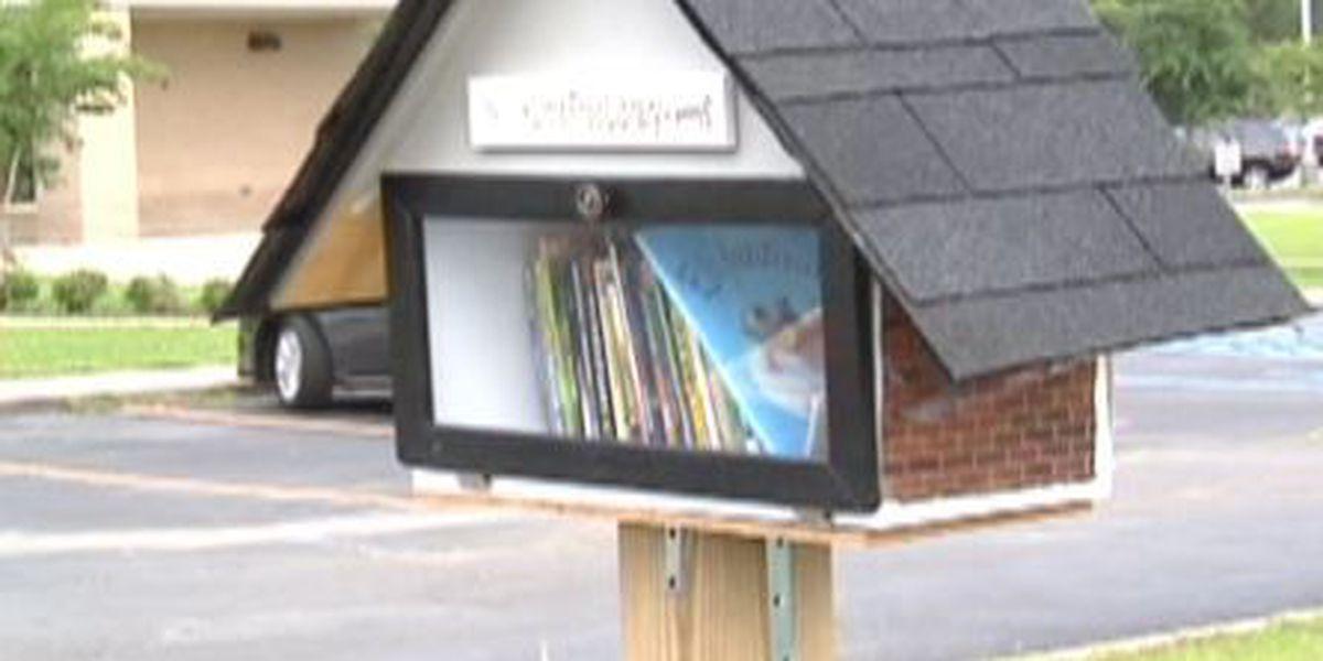 Hattiesburg school district announces new summer reading initiative