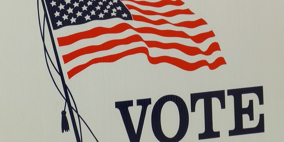 Miss. secretary of state encourages participation in municipal elections