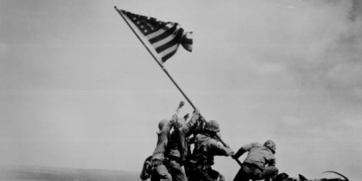 On this day in history - February 19th, 1945