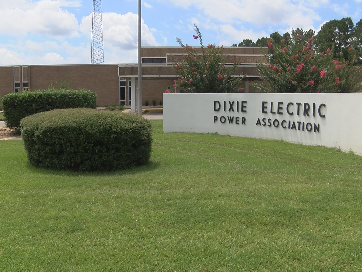 State, federal officials meet with Dixie Electric to see progress on rural internet project